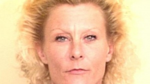 "Colleen LaRose, a Pennsylvania woman who named herself ""Jihad Jane,"" is seen in a June 1997 mug shot released by the Tom Green County Sheriff's Office after her arrest for driving under the influence (DUI) in San Angelo, Texas. LaRose was arrested on federal terrorism charges in 2009 and pleaded guilty to plotting to kill a Swedish cartoonist who had depicted Prophet Mohammed in a way that is offensive to Muslims. To match Special Report USA-JIHADJANE/ REUTERS/Tom Green County Sheriff's Office/Handout (UNITED STATES - Tags: CRIME LAW HEADSHOT PROFILE RELIGION) FOR EDITORIAL USE ONLY. NOT FOR SALE FOR MARKETING OR ADVERTISING CAMPAIGNS. THIS IMAGE HAS BEEN SUPPLIED BY A THIRD PARTY. IT IS DISTRIBUTED, EXACTLY AS RECEIVED BY REUTERS, AS A SERVICE TO CLIENTS"