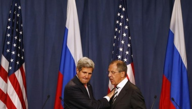 US - Russia agreement