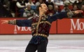Boitano Comes Out