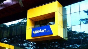 E-tailer Flipkart raises $1 billion in funding