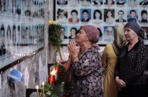 REUTERS/Kazbek Basayev