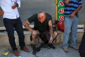 REUTERS/Ozcan Soysal/Depo Photos