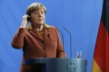 Darkening German economy could be Merkel's nemesis