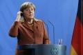 Darkening German economy could be Merkel's nemesis