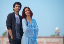 "Handout still from ""Fitoor"""