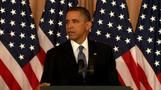Obama lays out Middle East, North Africa strategy