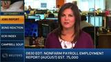 U.S. Day Ahead: Analysts cut estimates ahead of payroll data