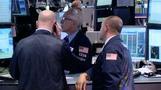 Wall Street cracks ahead of earnings