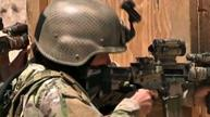 Afghan special forces prepare to take over