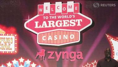 Zynga takes its game to Asia - Tech Tonic