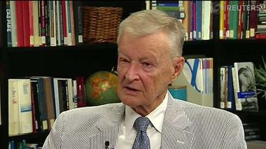 Iraq is no model of democracy: Zbigniew Brzezinski - Fast Forward