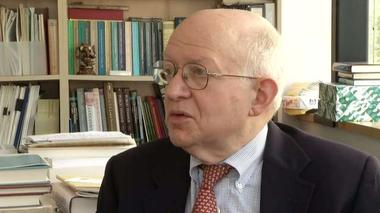 Don't be deceived, stocks are in a bubble: Martin Feldstein - Fast Forward