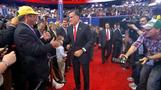 Romney makes pitch to Americans disillusioned with Obama