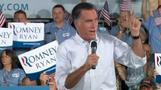 Romney pledges to energize economy in pitch to Ohio voters