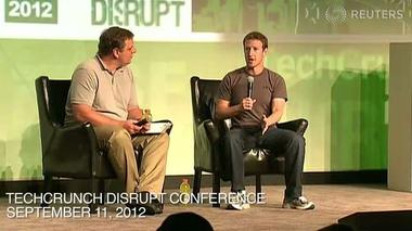 Zuckerberg: No phone, search possible, mobile surging - Tech Tonic