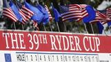 Sports Spread: Ryder Cup Special