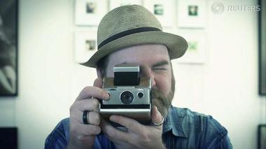 The Impossible Project of resurrecting the Polaroid Instant camera - Tech Tonic