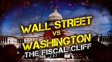 The battle of the budget: Wall Street storms the fiscal cliff - Decoder