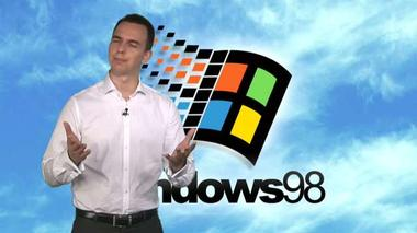 The Reuters Guide to What the Heck is Windows 8?