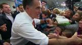 "Romney promises ""real change"" in final run - Daily Trail"