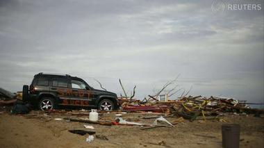 Superstorm Sandy sends a flood of cars to the wreckers - Decoder
