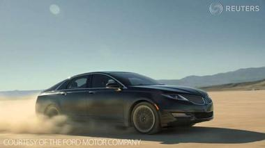 Ford's future: Introducing Lincoln, crowd-sourced Super Bowl ads, and fiscal cliff worries