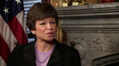 Valerie Jarrett's battle plan for Obama's second term