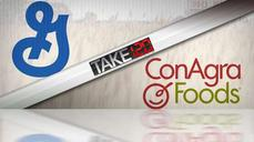 TAKE 120: Food Fight! Why Conagra Wins Against General Mills