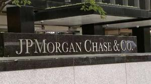 Double thumbs up for JP Morgan's Dimon