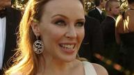 Kylie Minogue commends Angelina Jolie over breast surgery