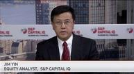 Appliance sales will trail housing- S&P Capital IQ's Jim Yin
