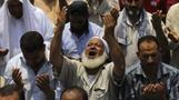 "Islamists a ""wild card"" in Egypt's next phase"