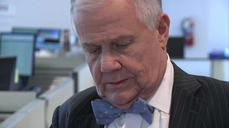Where gold might again attract Jim Rogers