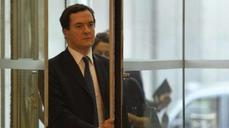 UK's Osborne: Sticking to austerity paid off