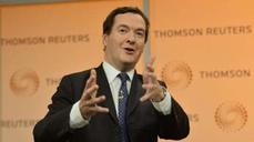 UK's Osborne on 'Help to Buy' bubble threat
