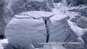 "Joby Ogwyn on Everest avalanche: ""My heart's broken and I'll never ever get over it"""