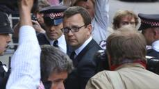 Andy Coulson jailed for Murdoch tabloid hacking