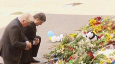"Poroshenko says destruction of crash evidence ""unacceptable"""