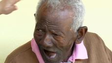 Brazilian man may be the oldest living person