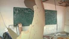Gaza shelling hits UN school