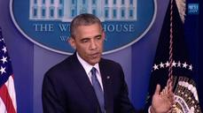 Obama condemns Hamas attack on Israeli soldiers