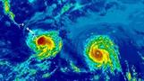 Hawaii hunkers down for Iselle, with Julio not far behind