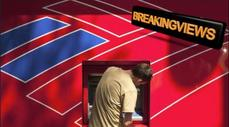 Breakingviews: Belated BofA crackdown
