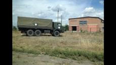 "Ukrainian PM: ""Russian military boots are on Ukrainian ground"""