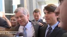 Closing arguments begin in former Virginia governor's corruption trial