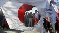 Past unease between China and Japan leaves a cold reality