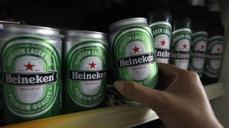 Breakingviews: Heineken rebuffs SABMiller