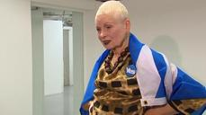Queen of tartan Vivienne Westwood backs Scottish independence