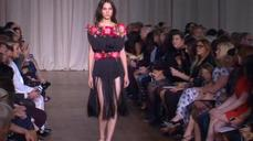Marchesa mark 10th anniversary with London show