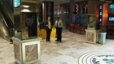 Trump casino closes